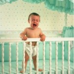 Почему ребенок плохо спит по ночам?