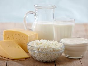 Вкусности из молока
