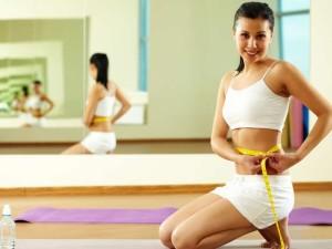 Как избавиться от живота: 5 простых упражнений