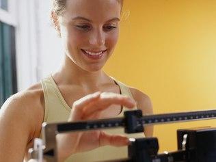 Контролируй свой вес!