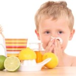 Кашель у ребенка: как его лечить