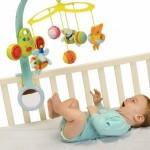 Выбираем правильные игрушки на первое полугодие жизни вашего ребенка