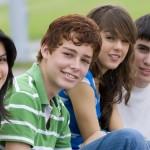 Помоги подростку стать взрослым!