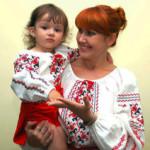 Секреты выбора женской вышиванки