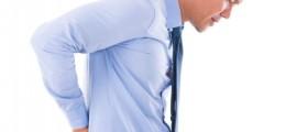 Гаджеты вызывают боли в спине