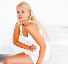 Как облегчить менструальную боль народными средствами