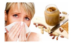 Страдаешь пищевой аллергией? Думай, что ешь!