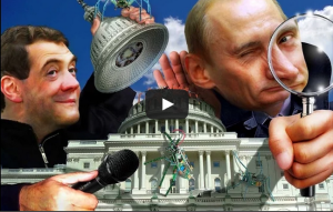 Видеокурс-бомба! «Как заработать на Путине, Медведеве и Жириновском!»