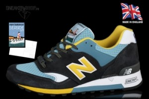 Спортивная обувь от лучших брендов в магазине Sneaker-shop