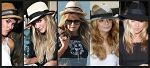 Женская шляпа — федора — модно и актуально