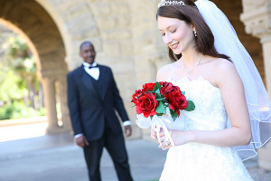 Что делать, если жених иностранец?