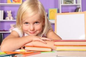 Как самостоятельно подготовить ребенка к школе