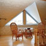 Какие бывают окна нестандартных форм