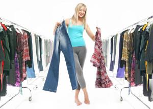Каким правилам нужно следовать при покупке женских брюк