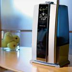 Как выбрать ионизатор воздуха