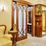 Общая информация о типах и видах межкомнатных дверей