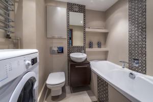 Совмещать ли ванную комнату с туалетом