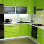 На что обратить внимание при выборе кухни на заказ