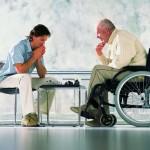 Инвалидные коляски: обзор и специфика выбора