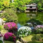 Как превратить свой сад в райский уголок для отдыха?