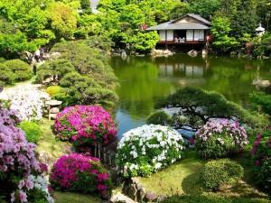 Как превратить свой сад райский уголок для отдыха