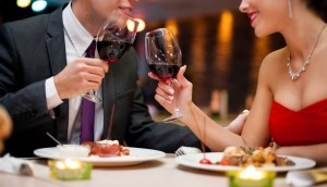 Выбор самого уютного ресторана Киева для романтического ужина