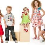 Где лучше всего покупать детскую одежду?