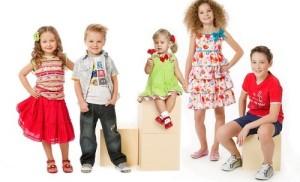 Где лучше всего покупать детскую одежду