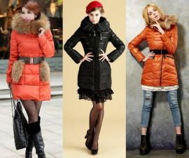 Зимняя одежда или как правильно подготовиться к зиме1