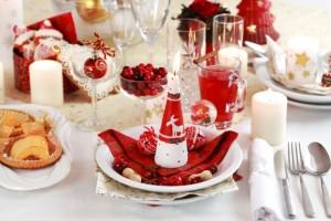 Каким должен быть новогодний стол 2016 года