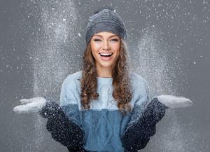 Как правильно одеваться в летнюю и зимнюю пору года2