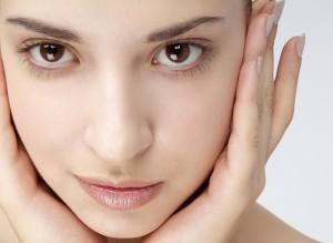 как почистить кожу лица от черных точек