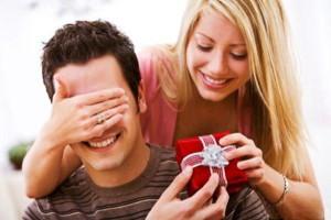 Что подарить своему возлюбленному на день рождение