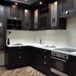Выбираем угловые кухни для вашего интерьера