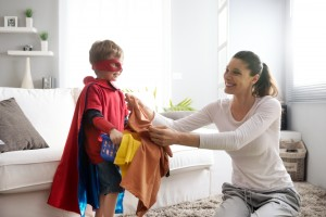 Каким вещам нужно научить сына до того, как он повзрослеет