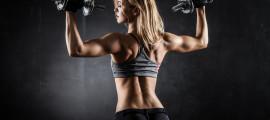 Следим за своим здоровьем с помощью спорта