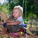 Берем ребенку домашнего питомца. Бренд My-Zoo, как идеальный помощник в уходе за животными