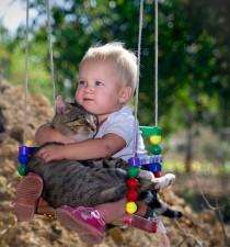 Берем ребенку домашнего питомца. Бред My-Zoo, как идеальный помощник в уходе за животными