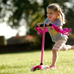 Активный отдых для вашего ребенка