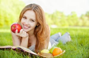 Какие продукты выбрать для улучшения своего здоровья