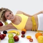 Как быстро похудеть после зимних праздников