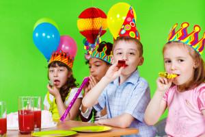 Как организовать детский праздник1
