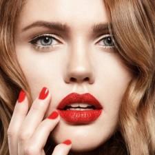 Макияж глаз и губ - секреты идеального макияжа