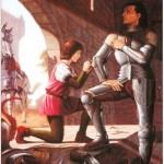 Як виховували рицарів у Середньовіччі