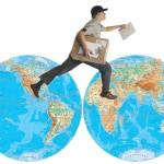 Доставка посылок из США: через океан – в два счета!
