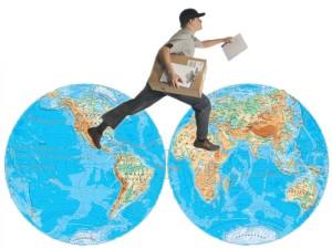 Доставка посылок из США