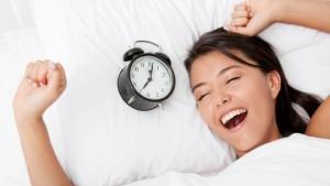 Как улучшить свой сон. Правильно питание, постельное белье и т.д.