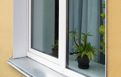 3 камерные окна пвх