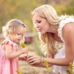 Чем занять себя и своего ребенка?