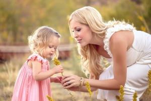 Чем занять себя и своего ребенка